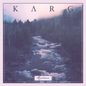 Karg - Resilienz (EP) - CD-Cover