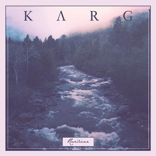 Cover - Karg – Resilienz (EP)