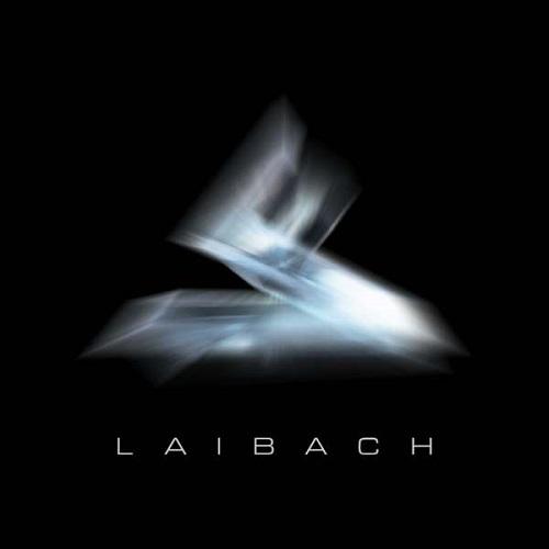 Cover - Laibach – Spectre
