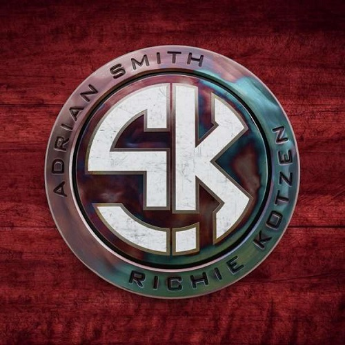 Cover - Smith/Kotzen – Smith/Kotzen
