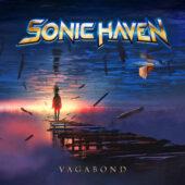 Sonic Haven - Vagabond - CD-Cover