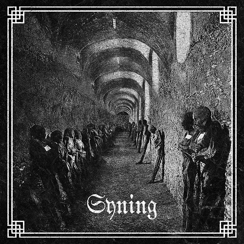 Cover - Syning – Syning