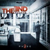 The End Machine - Phase 2 - CD-Cover