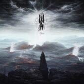 Wÿntër Ärvń - Abysses - CD-Cover