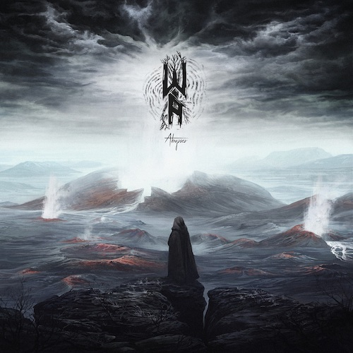 Cover - Wÿntër Ärvń – Abysses