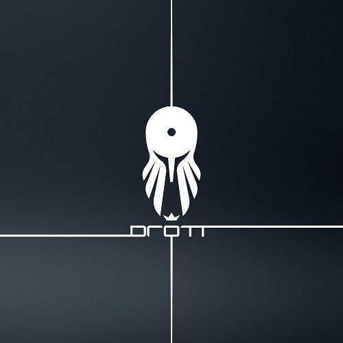 Cover - Drott – Drott (EP)