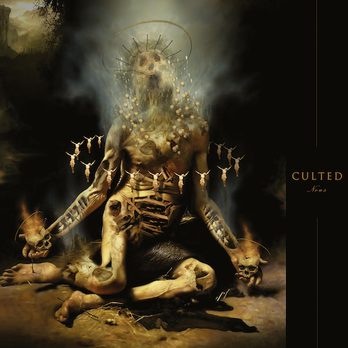 Cover - Culted – Nous