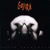 Gojira - Terra Incognita - CD-Cover