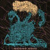 Sanguisugabogg - Tortured Whole - CD-Cover