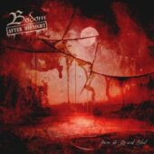 Bodom After Midnight - Paint The Sky With Blood (EP) - CD-Cover