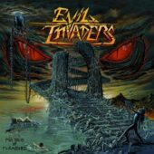 Evil Invaders - Pulses Of Pleasure - CD-Cover