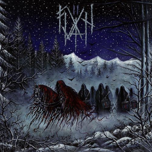 Cover - Fuath – II