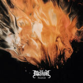 Melkor - Brandmale - CD-Cover