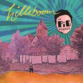 The Pighounds - Hilleboom - CD-Cover