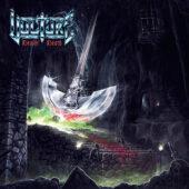 Vulture - Dealin' Death - CD-Cover