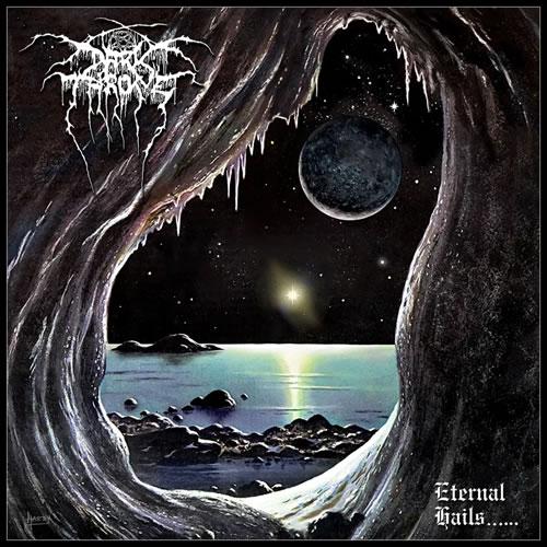 Cover - Darkthrone – Eternal Hails……
