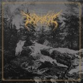 Dödsrit - Mortal Coil - CD-Cover