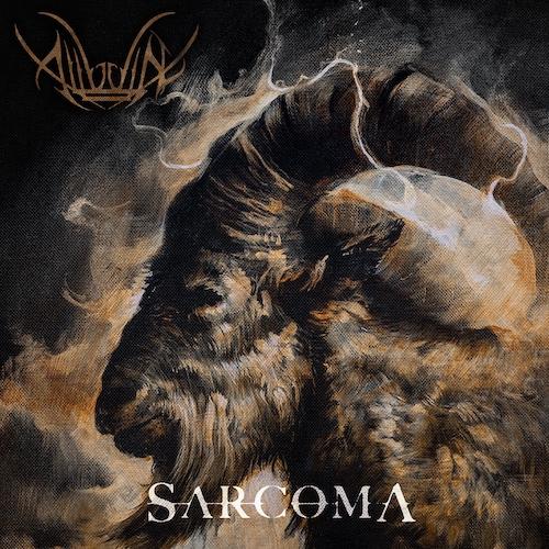 Cover - Alluvial – Sarcoma