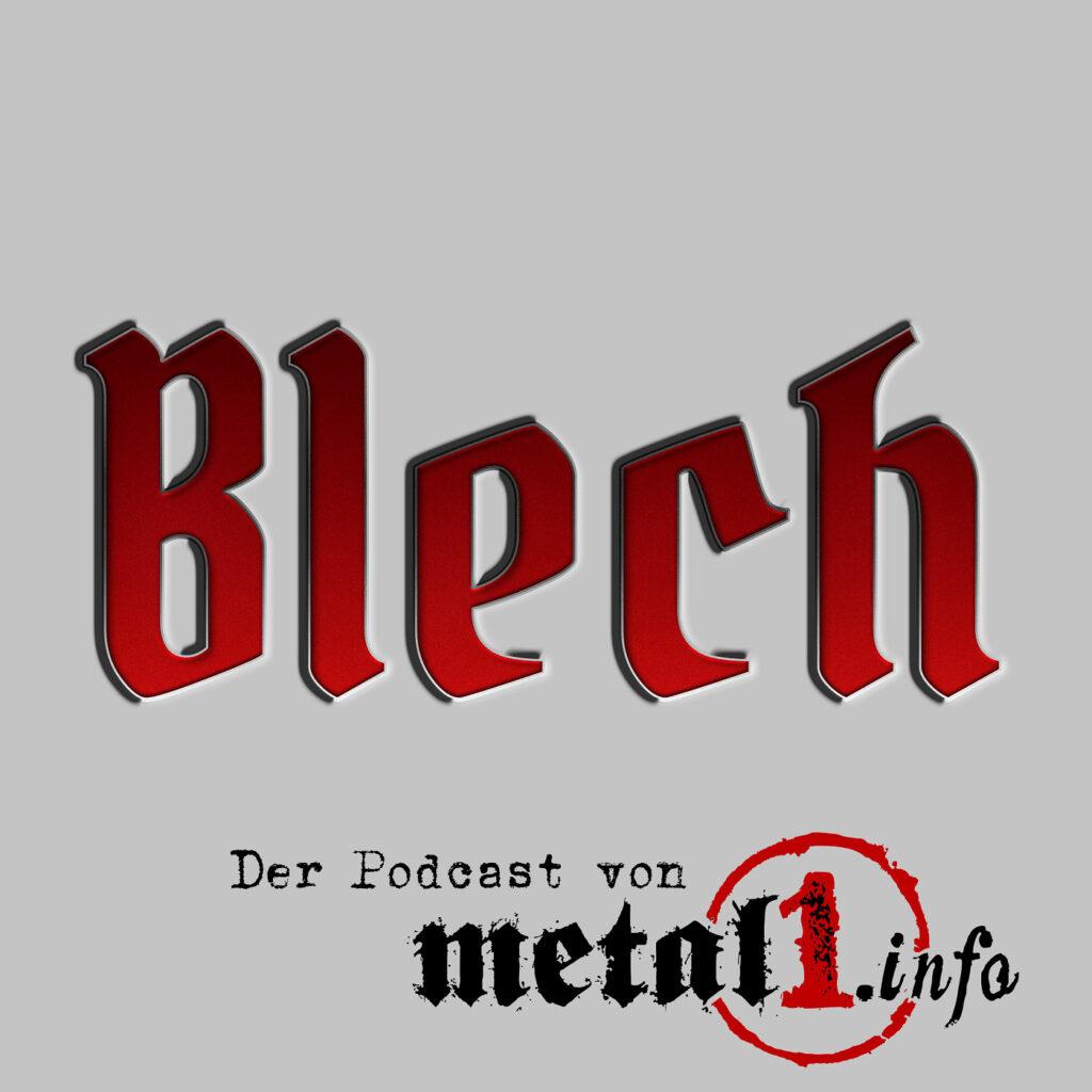 BLECH Podcast Logo