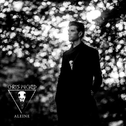 Cover - Chris Wicked – Aleine