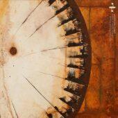 Dirge - Vanishing Point - CD-Cover