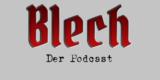 Cover - Blech – der Podcast von Metal1.info