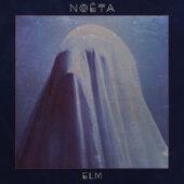 Noêta - Elm - CD-Cover