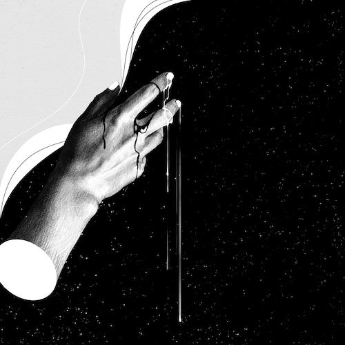 Ordeal & Plight - Her Bones In Whispers - Cover