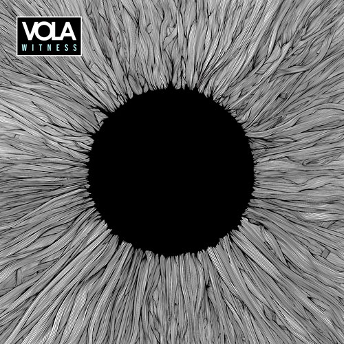 Cover - Vola – Witness