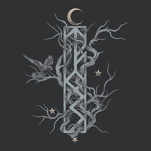 Cover - The Flight Of Sleipnir – Eventide