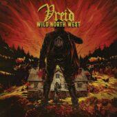 Vreid - Wild North West - CD-Cover