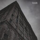 Bossk - Menhir - CD-Cover