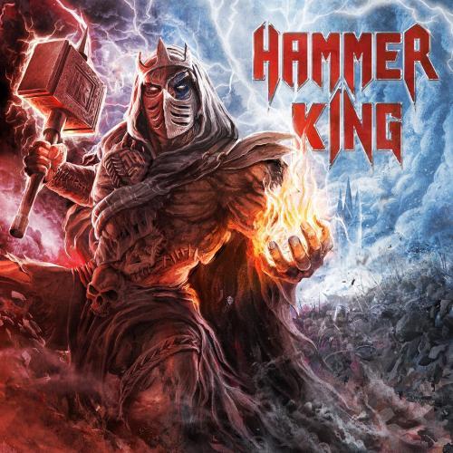 Cover - Hammer King – Hammer King