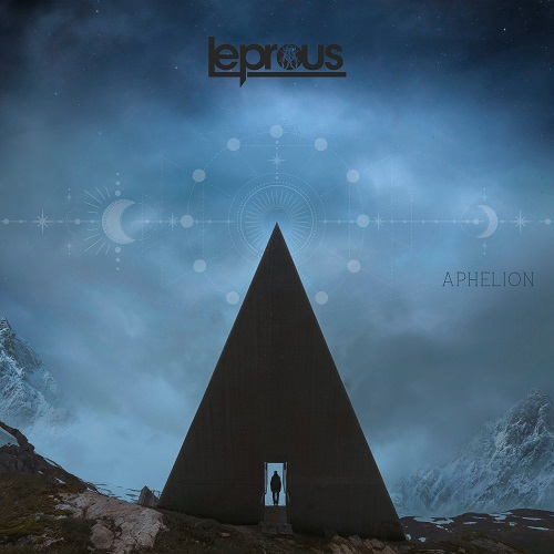 Leprous - Aphelion - Cover 2021