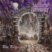 Lucifer's Hammer - The Trip - CD-Cover