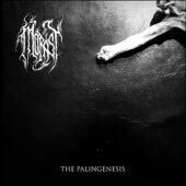 Morast - The Palingenesis (EP) - CD-Cover