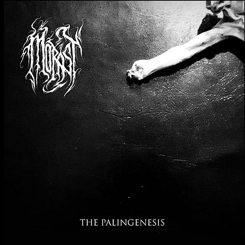 Cover - Morast – The Palingenesis (Vinyl-EP)