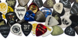 Artikel-Bild - <b>Win Picks & Sticks from Your Favorite Bands!</b>