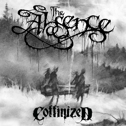 Cover - The Absence – Coffinized