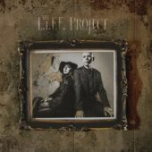 The L.I.F.E. Project - The L.I.F.E. Project (EP) - CD-Cover