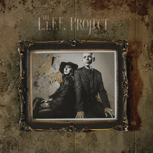 Cover - The L.I.F.E. Project – The L.I.F.E. Project (EP)
