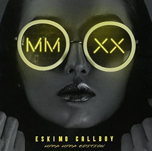 Cover - Eskimo Callboy – MMXX – Hypa Hypa Edition (EP)