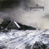 Perennial Isolation - Portraits - CD-Cover