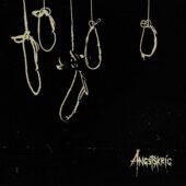 Angstskríg - Skyggespil - CD-Cover