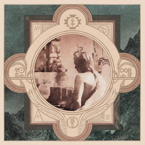 Cover - Fyrnask – VII – Kenoma