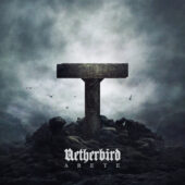 Netherbird - Arete - CD-Cover