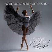 Rainer Landfermann - Mein Wort in deiner Dunkelheit - CD-Cover