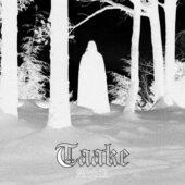 Taake - Avvik - CD-Cover