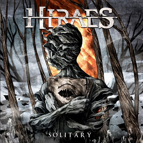 Cover - Hiraes – Solitary