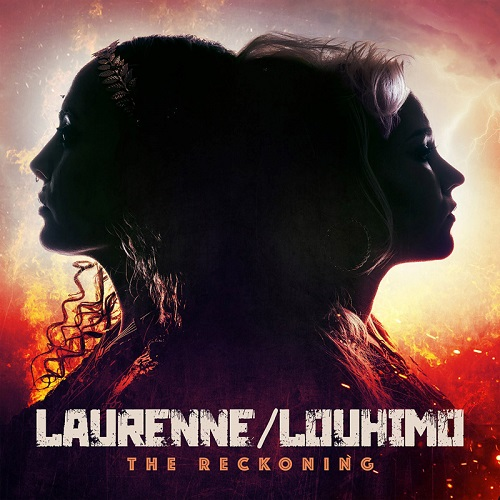 Cover - Laurenne/Louhimo – The Reckoning